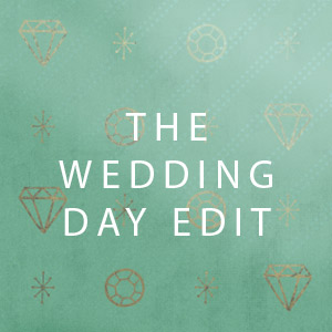 Wedding Day Edit